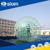 inflatable hydro zorb ball, body zorb ball