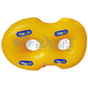 Customized Kids inflatable water tube