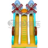 Cheap commercial pvc inflatable castle