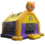 Fun park china inflatable bouncer combo