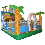 hot selling Wholesale pvc inflatable bouncer