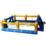 Factory supply outdoor inflatable sport games