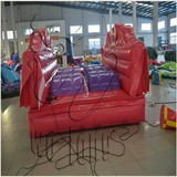 Factory Supply Commercial inflatable bouncer for kids