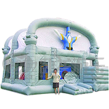 Hot selling china bouncer inflatable
