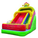 Wholesale kid large inflatable slip n slide