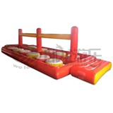 Supply Kids inflatable water bounce