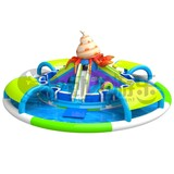 High Quality commercial inflatable water park games