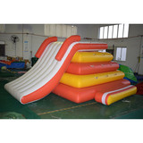2019 New design Wholesale water park inflatable floating