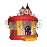 Manufacturing PVC kids juegos inflables