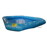 commercial baby inflatable pool toy