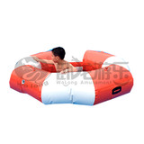 Customized kids inflatable water sports