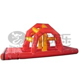 high quality water sports inflatable
