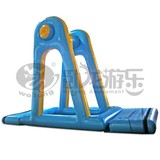Popular Entertainment inflatable water tube