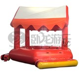 China factory supply High Quality inflatable water games