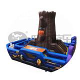 custom pvc inflatable jumpers