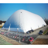 Factory price outdoor inflatable air dome