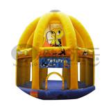 PVC commercial bouncing castle