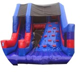 New design amazing jumping bouncer castle