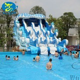 New Design Durable water park inflatable