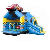 Factory Supply inflatable air castle