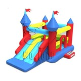 Factory Supply party bouncing castle