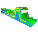 Cute Style PVC obstacle course for kids
