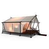 safari tent glamping For Sale