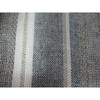 yarn dyed linen polyester blended fabric