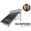 SP-PCP01 Pre-Heated Compact Pressurized Solar Water Heater