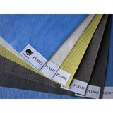 White PE Lamination fabric for protection and packing application