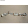 stainless steel exhaust pipe for VOLVO