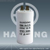 cbb60 metalized polyester capacitor