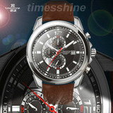 2013 hotsale design mul-records men watches,stainless steel watch