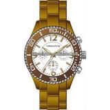 2013 high quality patent ceramic aluminium watch
