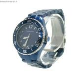 aluminum watch 2013 lady's fashion watch good design watches