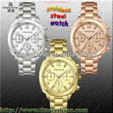 2013 classics watch gifts for women,dual time zone watches