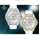 2014 hot sale girls genuine leather watches