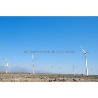 60kW Wind Turbine, Italy market, windmillwind alterator,wind generator