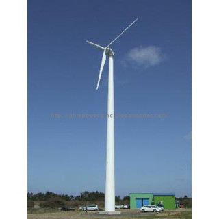 100kW Wind Turbine,generator, HWTGS, commercial invest choice