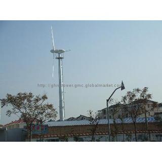 30KW Wind Turbine,Generator,wind energy aerogenerator, windmill