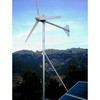 2KW Wind Turbine,wind and solar hybrid system  for BTS,small generator