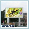 HOT!!! Orena P12 outdoor full color LED display
