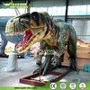 Amusement Park Dinosaur Life Size Mechanical Dinosaur