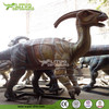Amusement Park Dinosaur Life Size Robotic Dinosaur