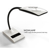T-400 5-level diammable Gooseneck LED desk lamp