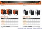 BX6-160/200/250/300/400/500 AC ARC WELDER