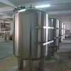 High quality  sand filter /activated carbon filter for RO equipement