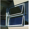 Outside Open Top Hung Awning aluminum window