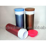 350ml vacuum flask&leisure flask