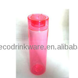 750ml food grade BPA Free tritan water bottle&tritan water bottle